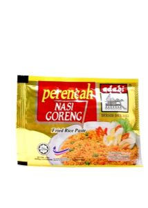 Adabi Nasi Goreng Fried Rice Paste | Buy Online at The Asian Cookshop.